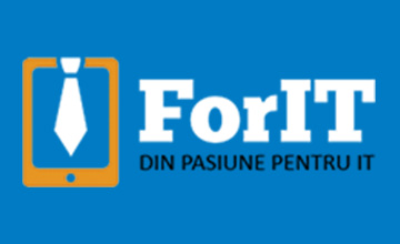 Voucher Reducere Forit.ro